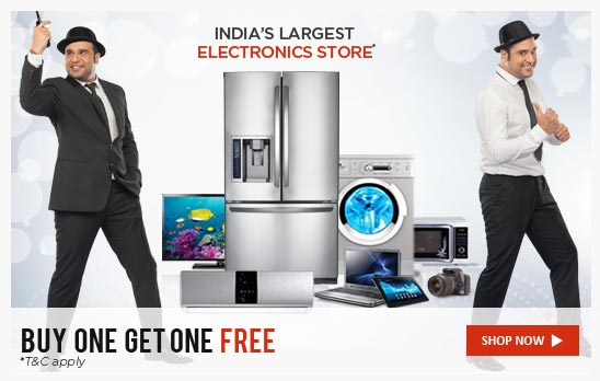 f881d70e88f Best Offers in Online Shopping Buy 1 get 1 for Just Rs. 500 at Snapdeal -  Best Offers in Online Shopping