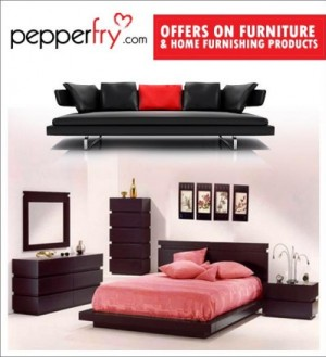 Pepperfry Offers